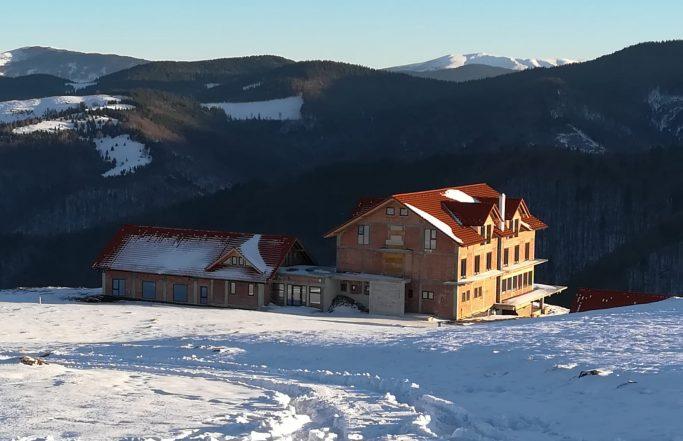 Pensiunea Alpinis